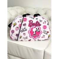 Спортивная сумка Барби