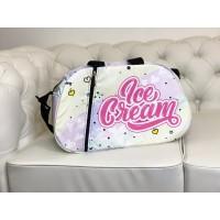 Спортивная сумка Ice Cream