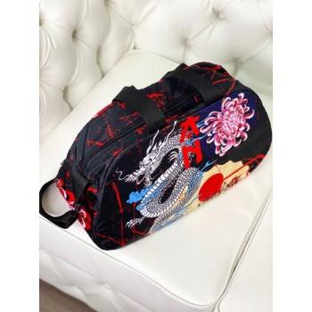 Спортивная сумка Гейша