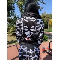 Куртка Cat Woman