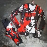 Рашгард Mafia