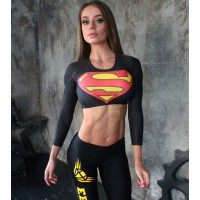 Топ Супермэн