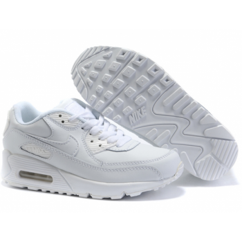 Кроссовки Nike Air Max 90 white/black